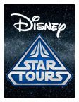 Disney/Star Tours