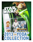 "2013 ""Yoda"" Collection"