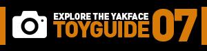 Yakface Toyguide